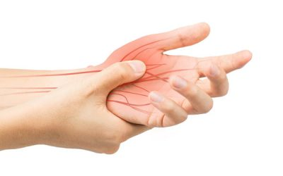 Wrist  Neurological entrapments