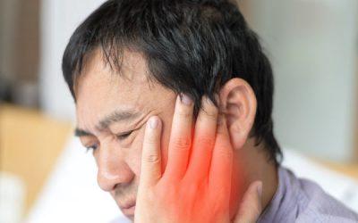 TMJ myofascial pain