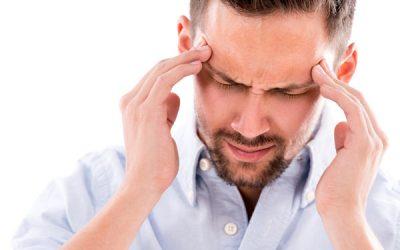 TMJ Neurological syndromes