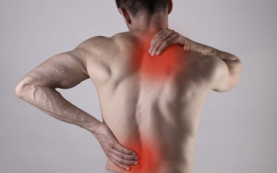 Spine myofascial pain syndromes