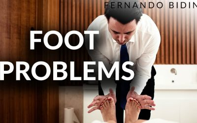FOOT PROBLEMS