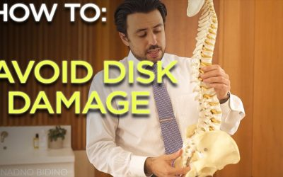 Avoiding Disk Damage