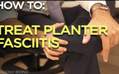 Treating the Planter Fascillis