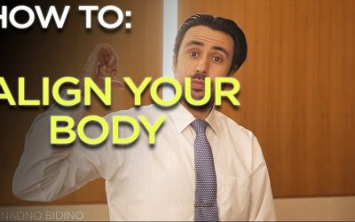 Aligning your body